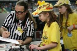 The Championship 2008, Atlanta GA. Photo: Adriana Groisman