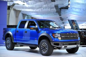 2015 Ford Raptor- Raffle tickets to benefit MOE FRC through Horsey family Youth Foundation